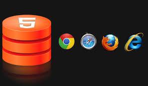 HTML 5-web storage