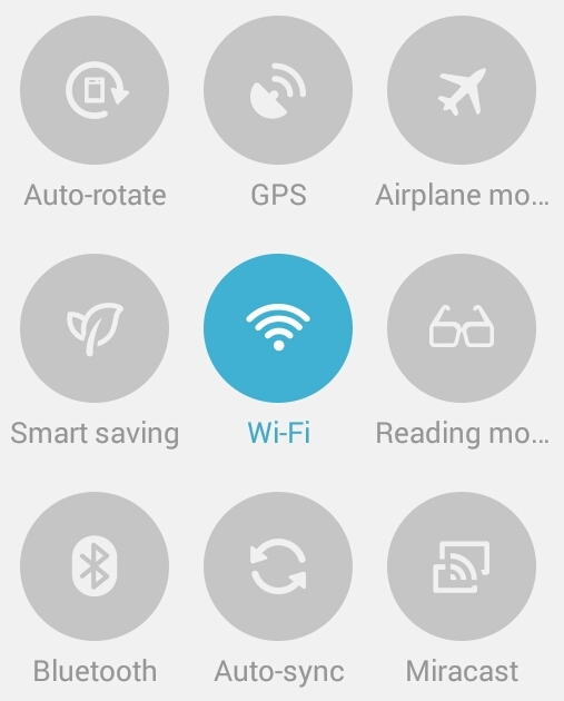 How to Create a WIFi Hotspot for Android/Windows In Ubuntu